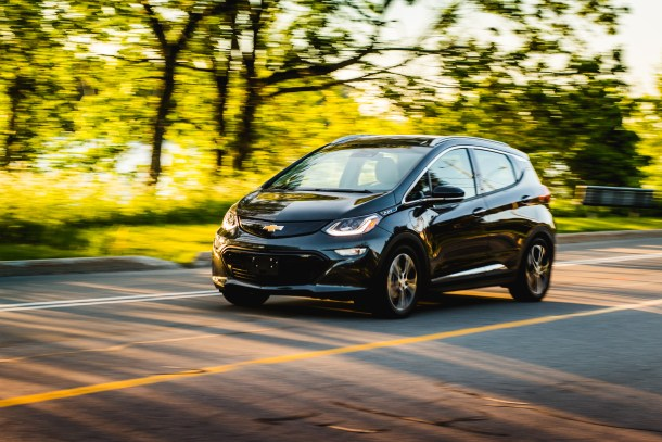 Normal Normal Normal Another 2017 Chevrolet Bolt Premier Review