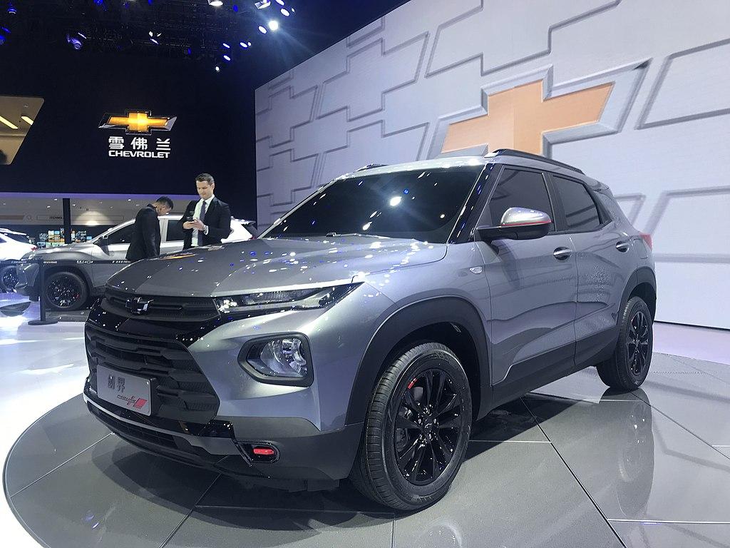 The Chevrolet Trailblazer is Back for 2021 - GM Inside News