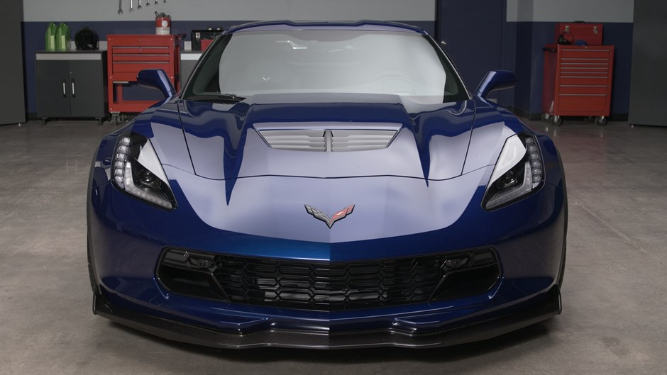 Win Dale Earnhardt Jr.'s Corvette for Just $25 - GM Inside ...