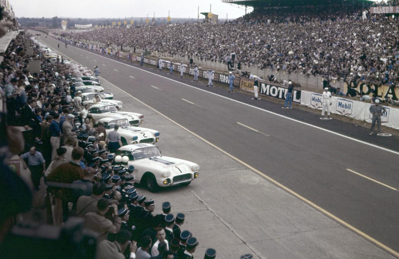 1960-Corvettes-LeMans