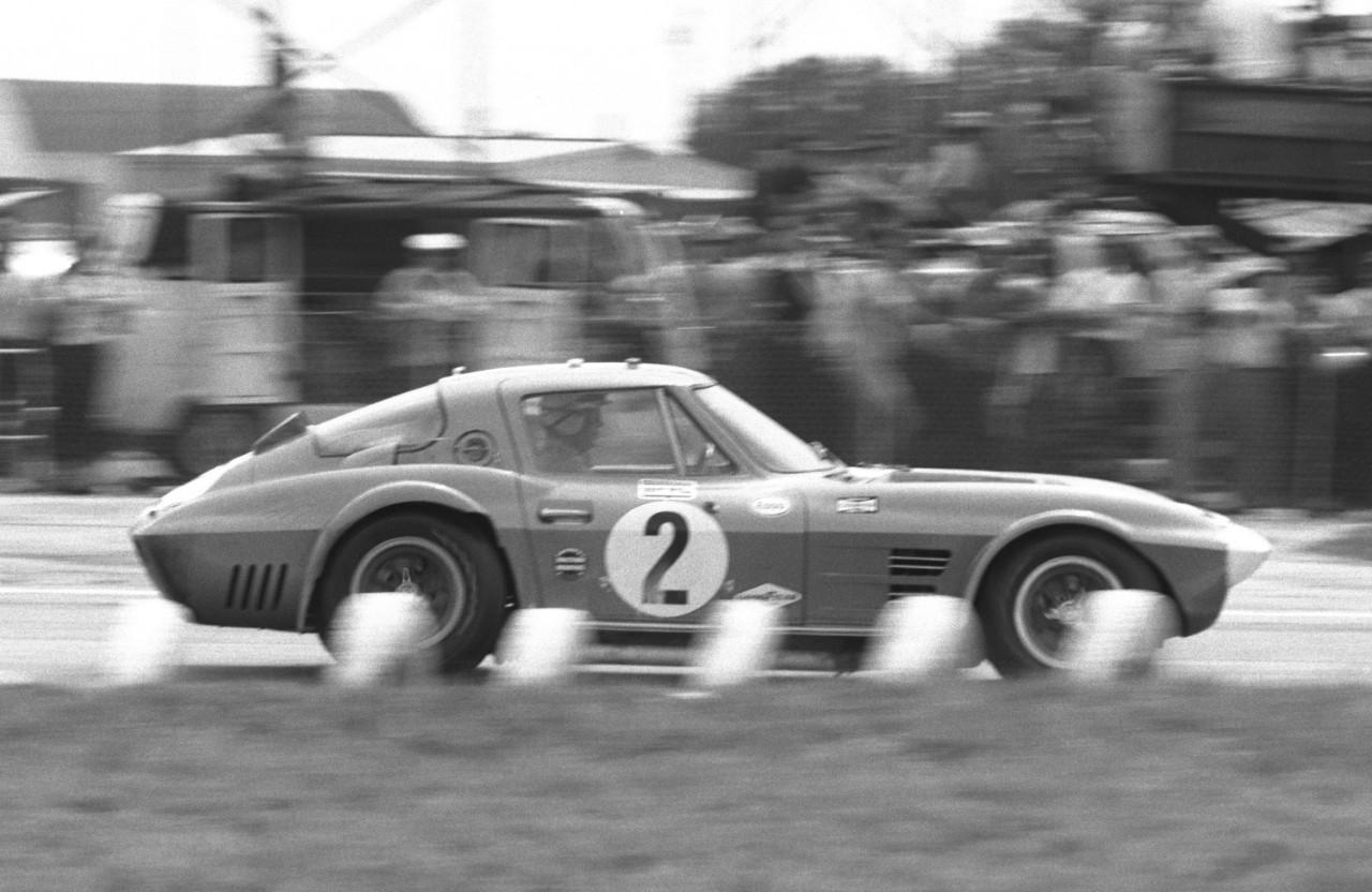 1963-Corvette-GrandSport-Sebring
