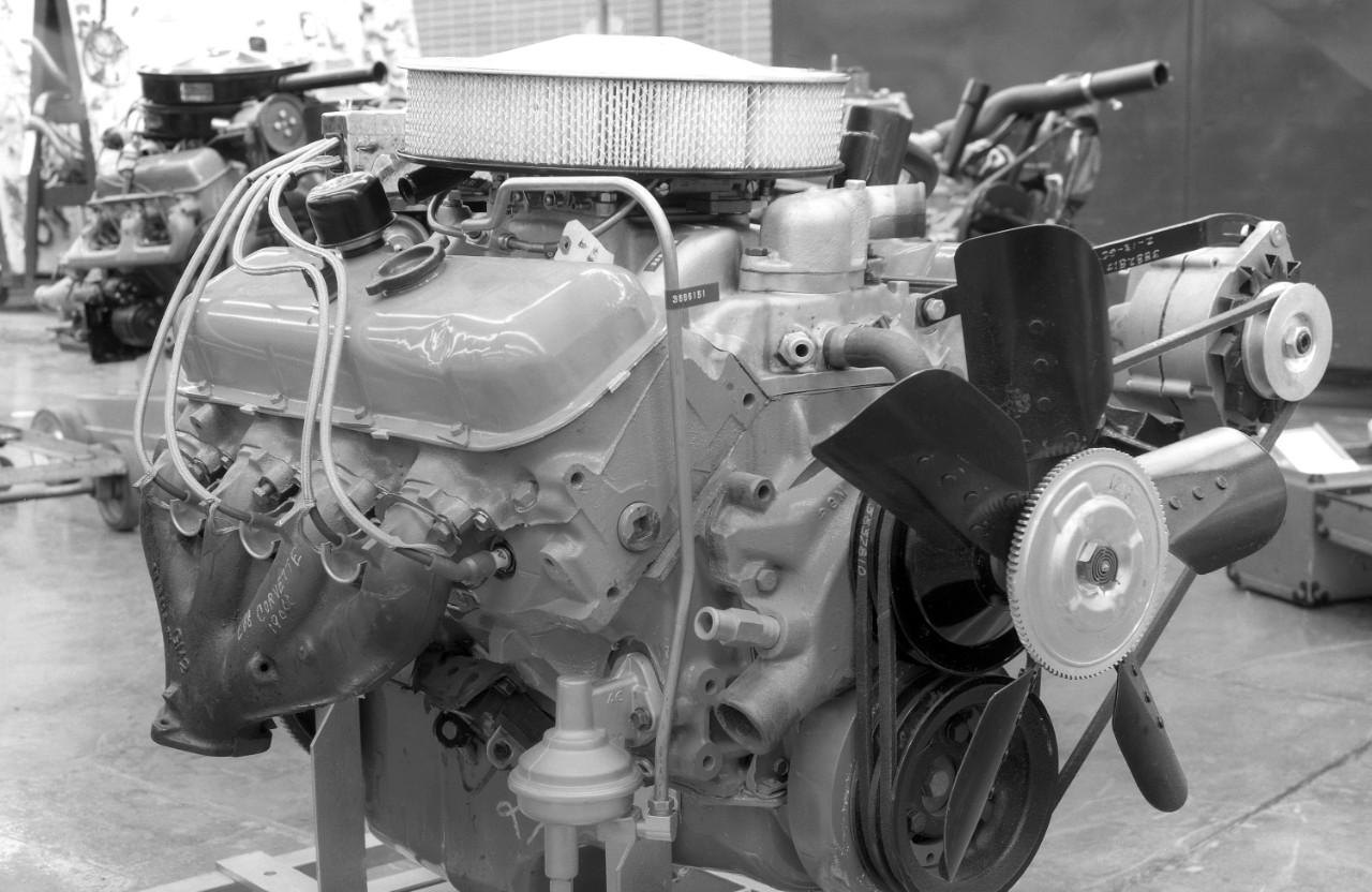 1967-Corvette-L88-Preproduction-427-V8