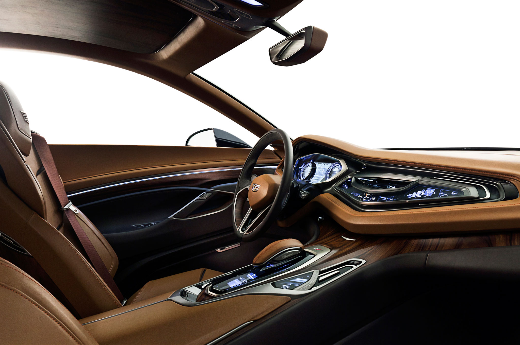 2013-Cadillac-Elmiraj-concept-front-interior-2