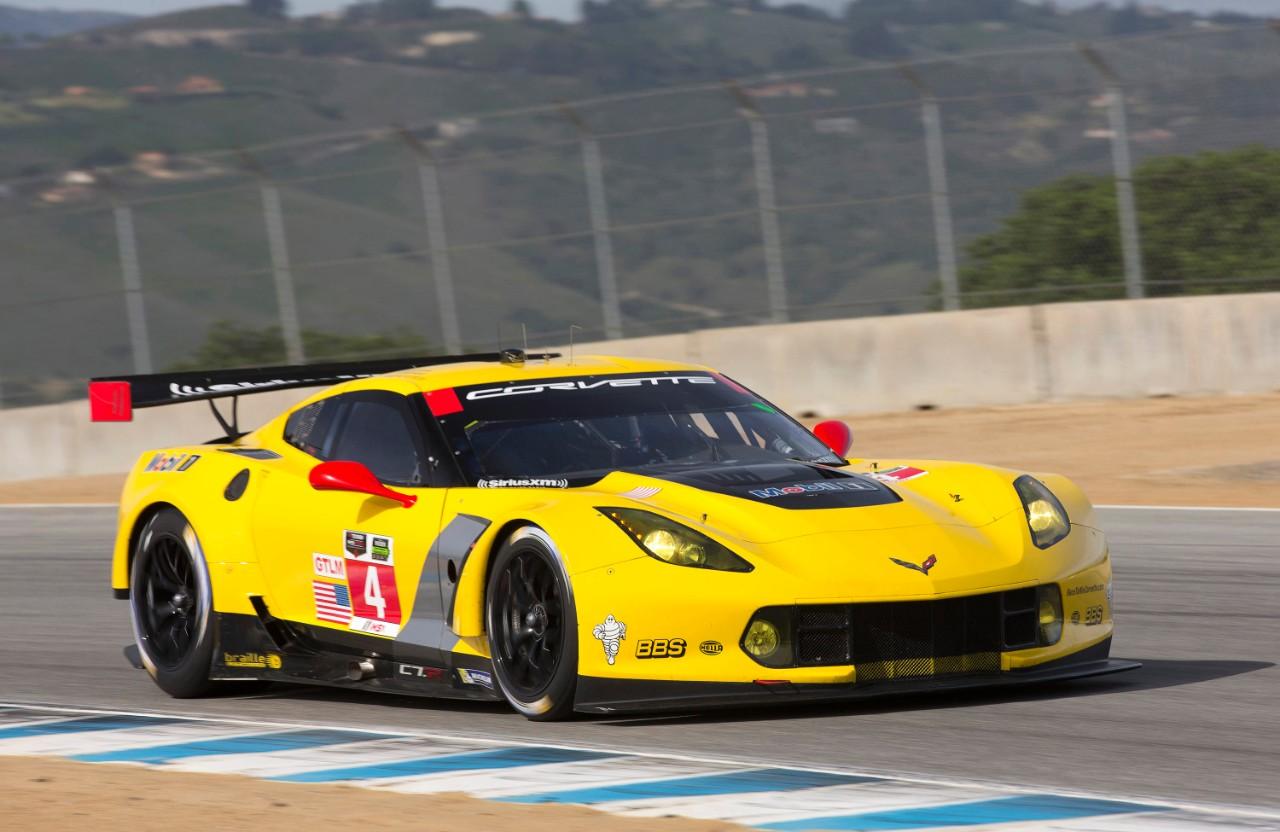 2014-Corvette-C7-R