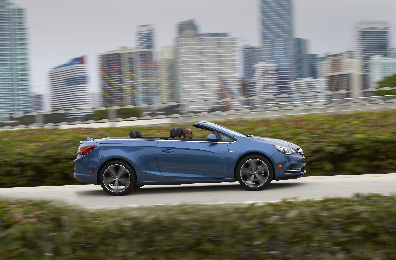 All the Official Buick Avista Concept Photos - GM Inside News