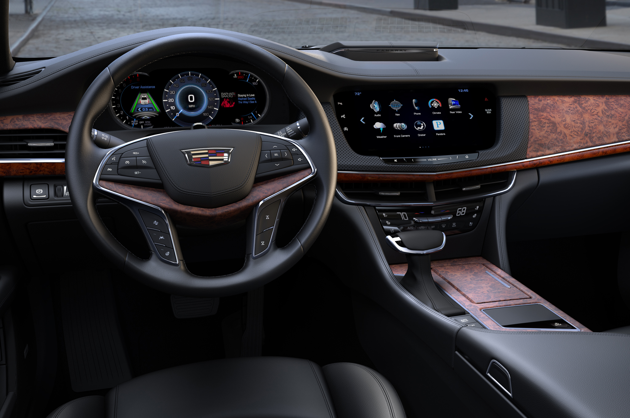 Cadillac is Planning Its Own Car Sharing Service Called Book - GM Inside News