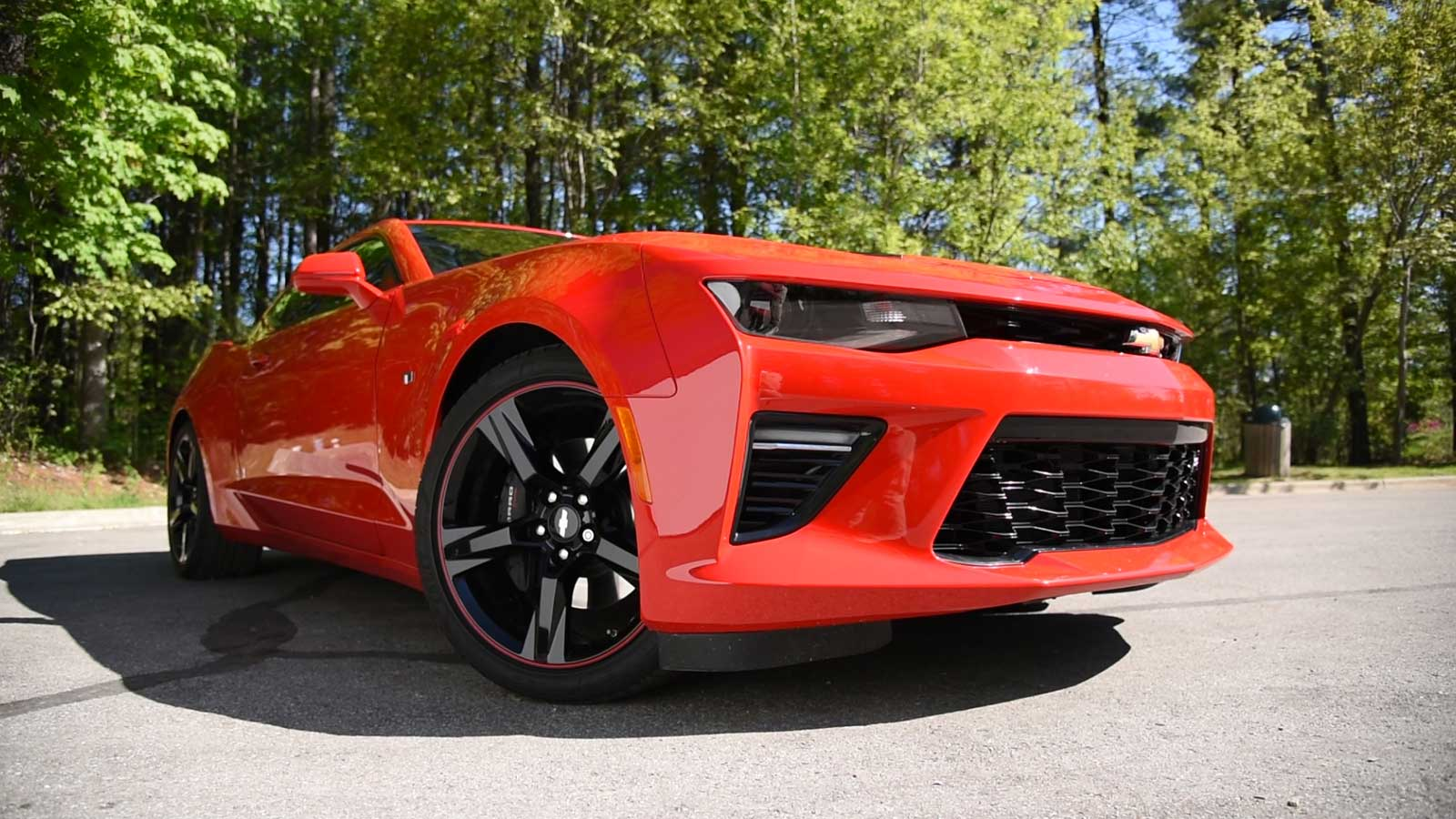6th Gen Chevy Camaro Faces Ugly Inventory Problem - GM Inside News
