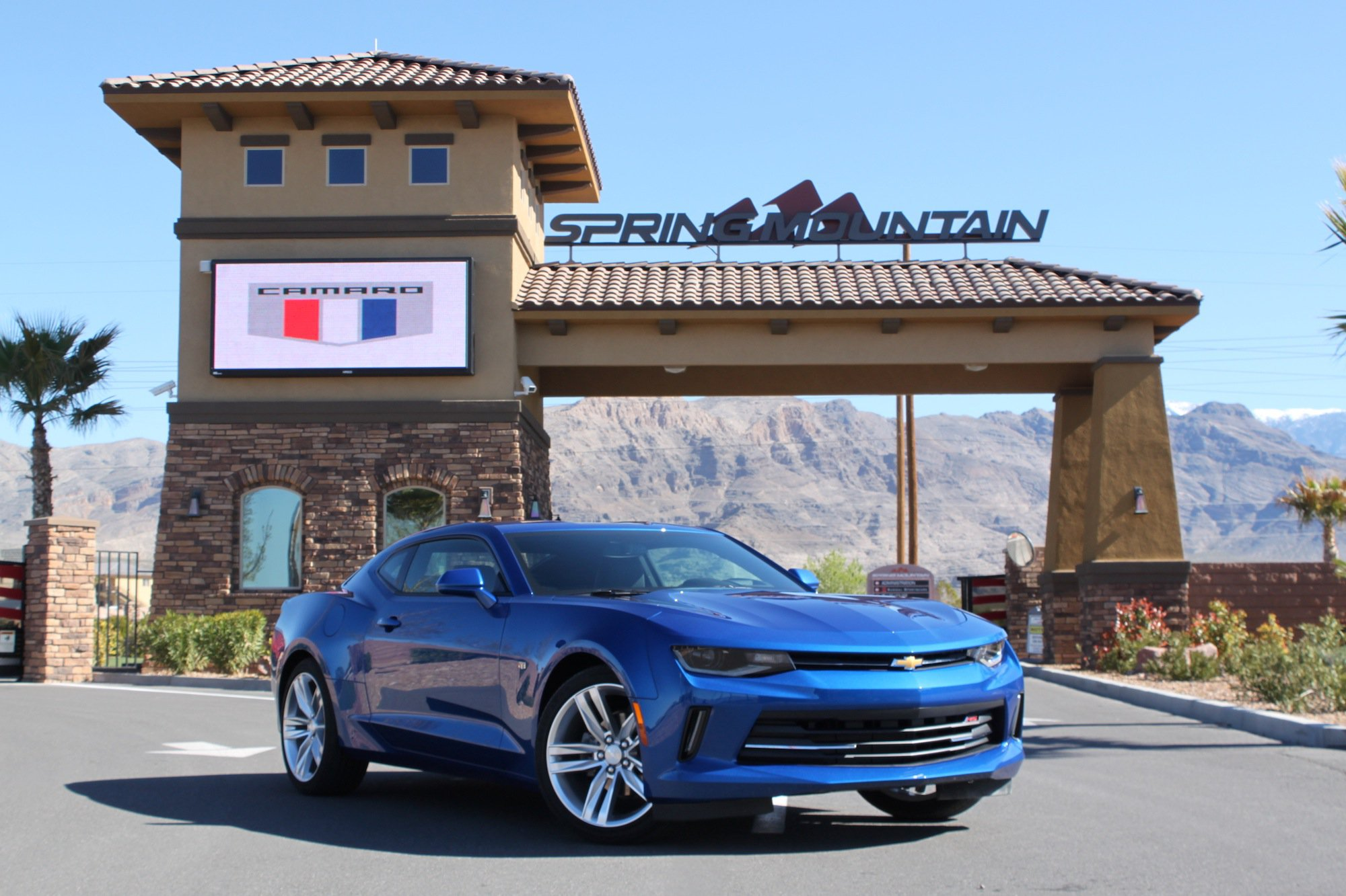 Gm Tripled Chevrolet Camaro Incentives In September Made Small Dent Bulging Inventory