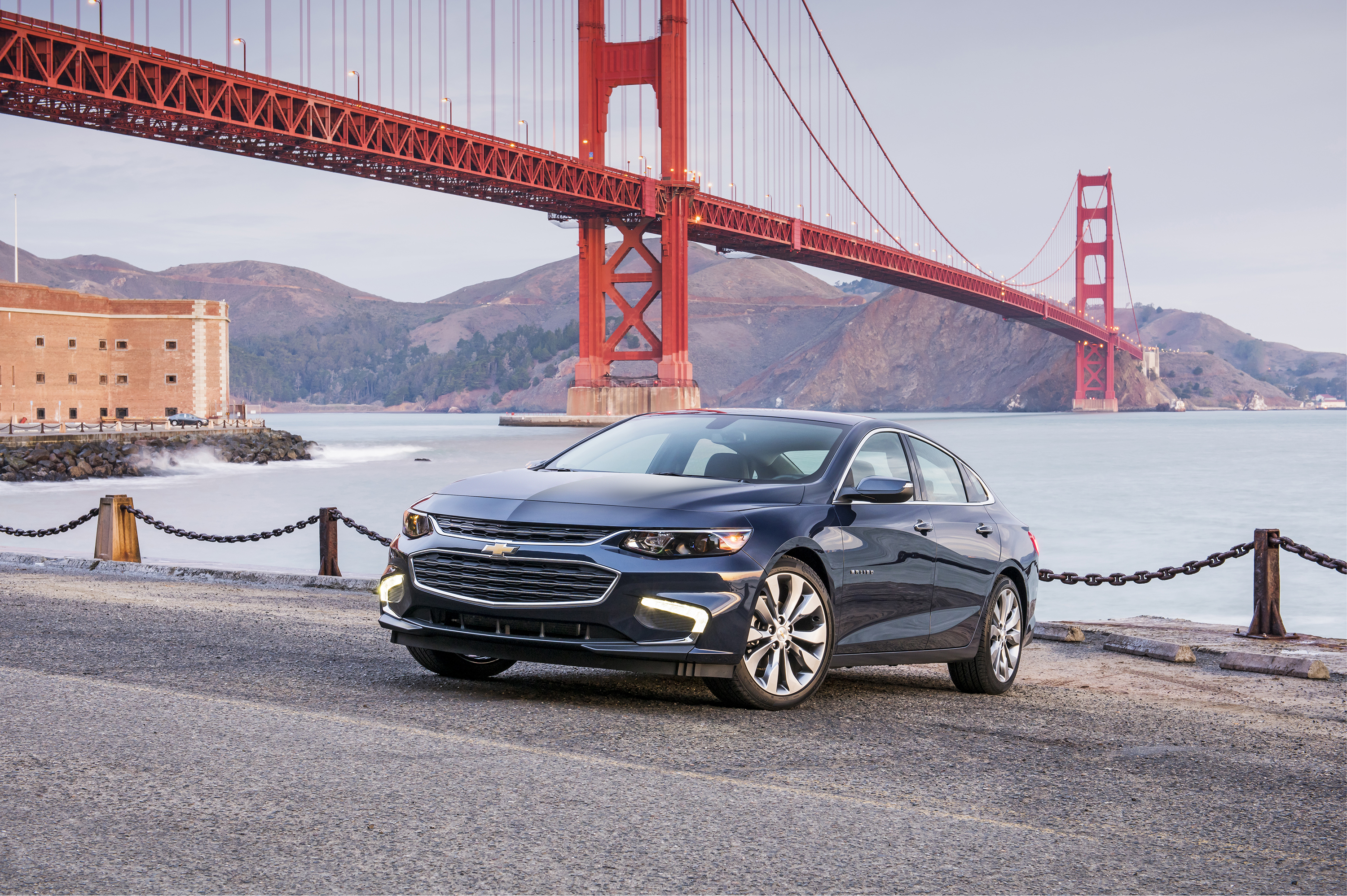 Chevrolet is the Industry's Fastest-Growing (Full-Line ...