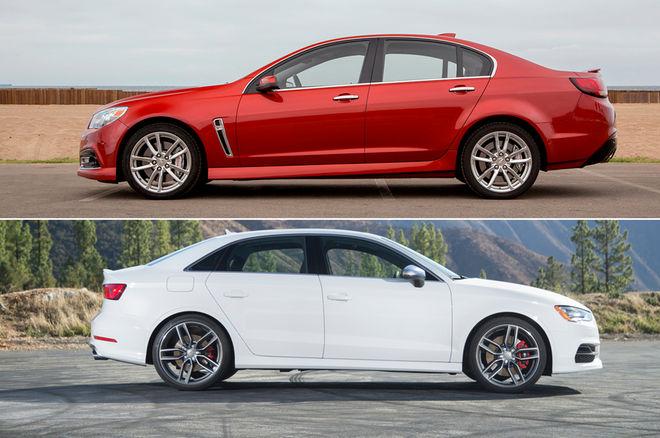 2016-Chevrolet-SS-vs-2016-Audi-S3