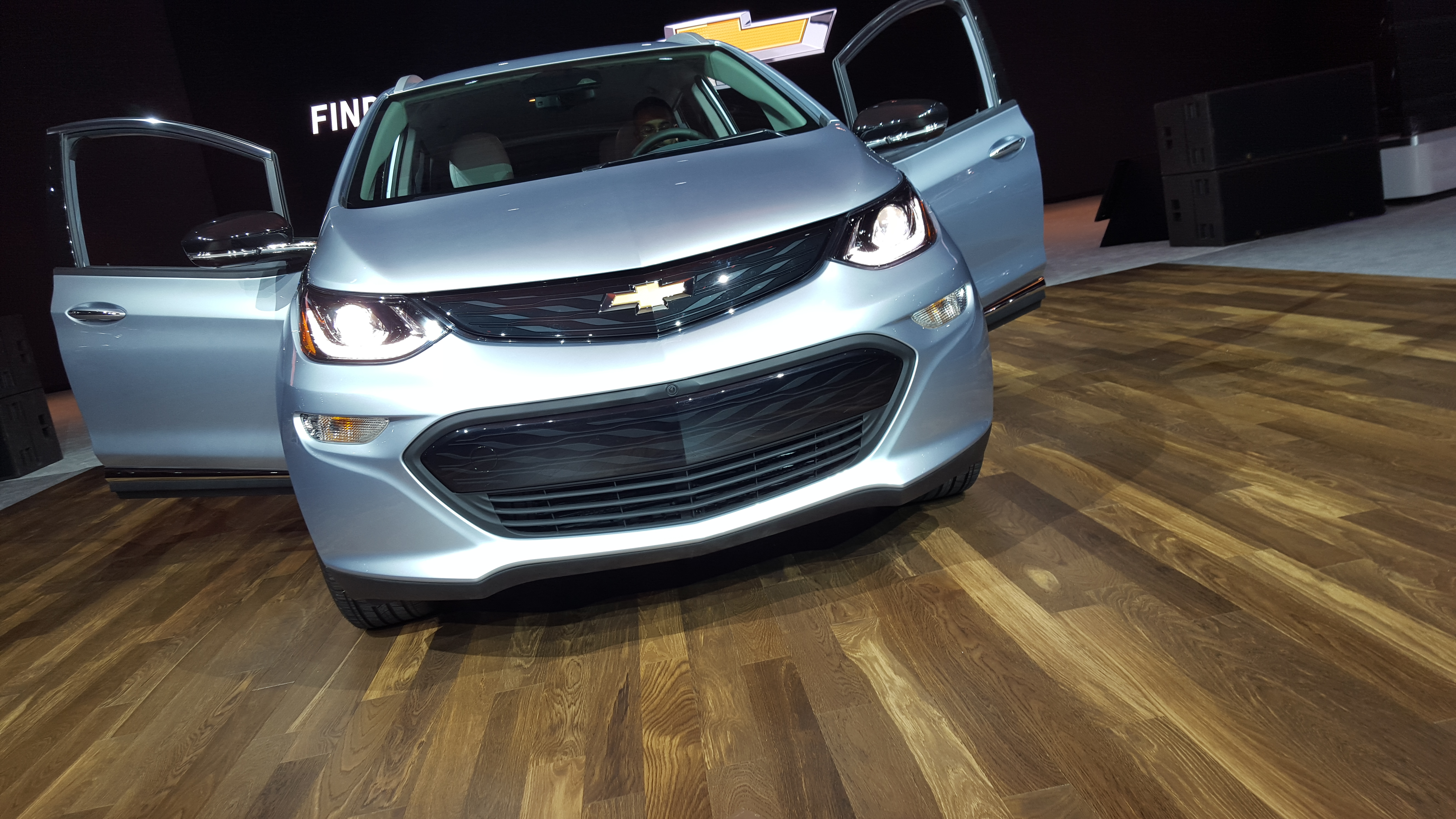Does the Tesla Model 3 Stand a Chance Against the Chevy Bolt? - GM Inside News