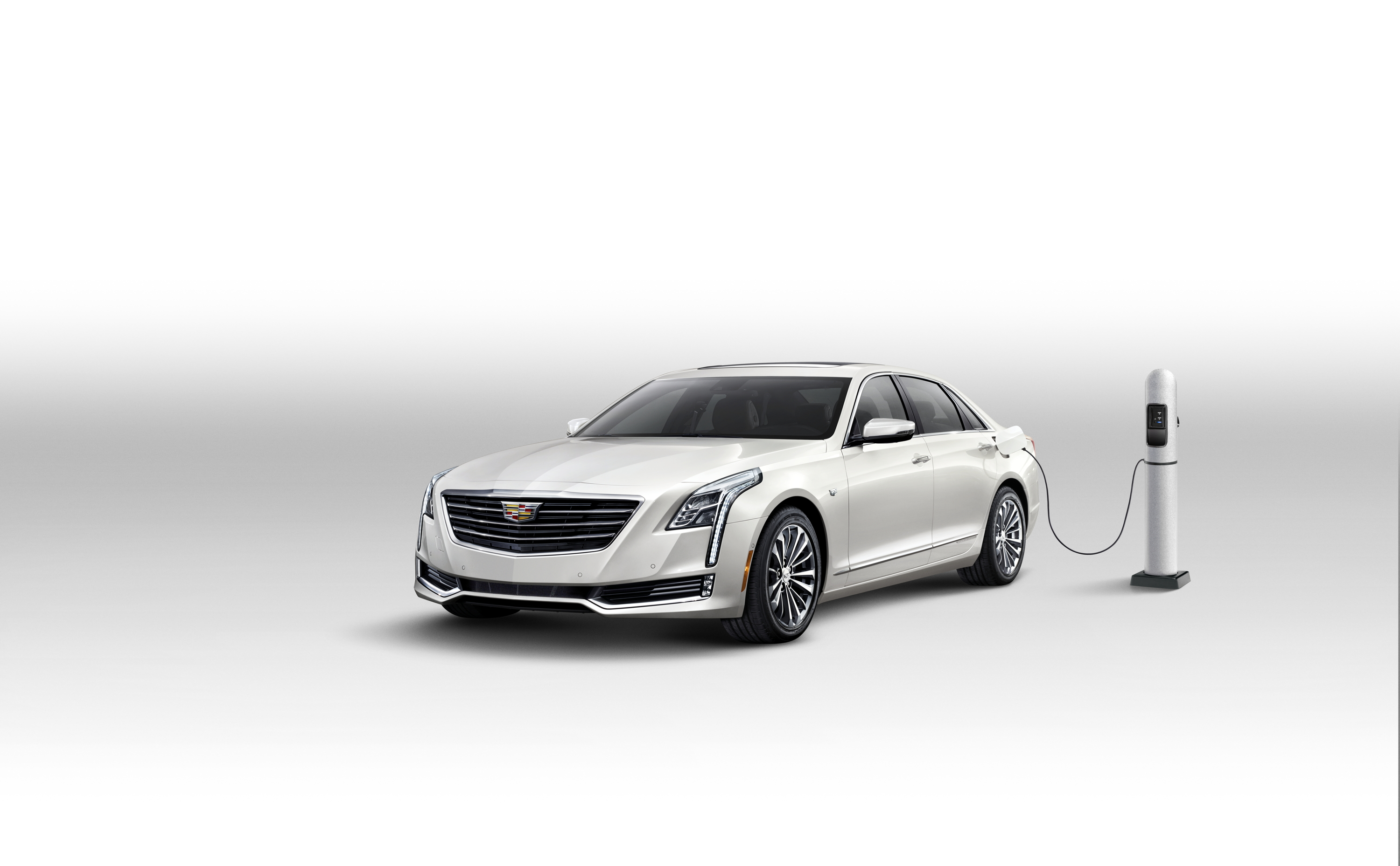 Cadillac Is Discontinuing The Ct6 Plug In Hybrid For 2019 Model Year Although It Did Not Provide Its Reasons Killing Says