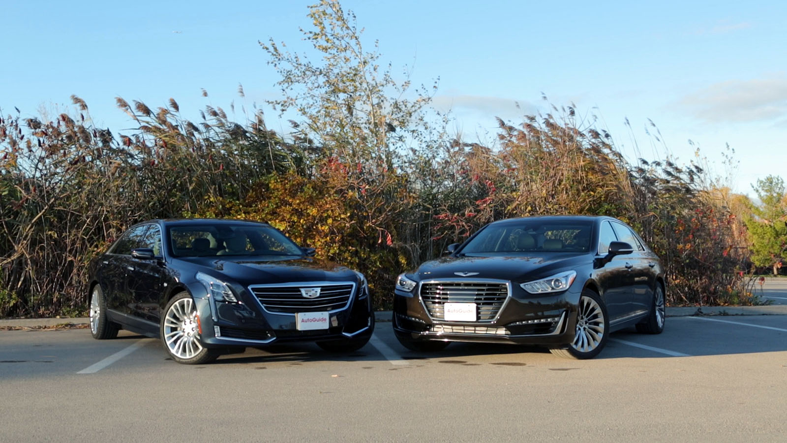 2017-Cadillac-CT6-vs-2017-Genesis-G90-04
