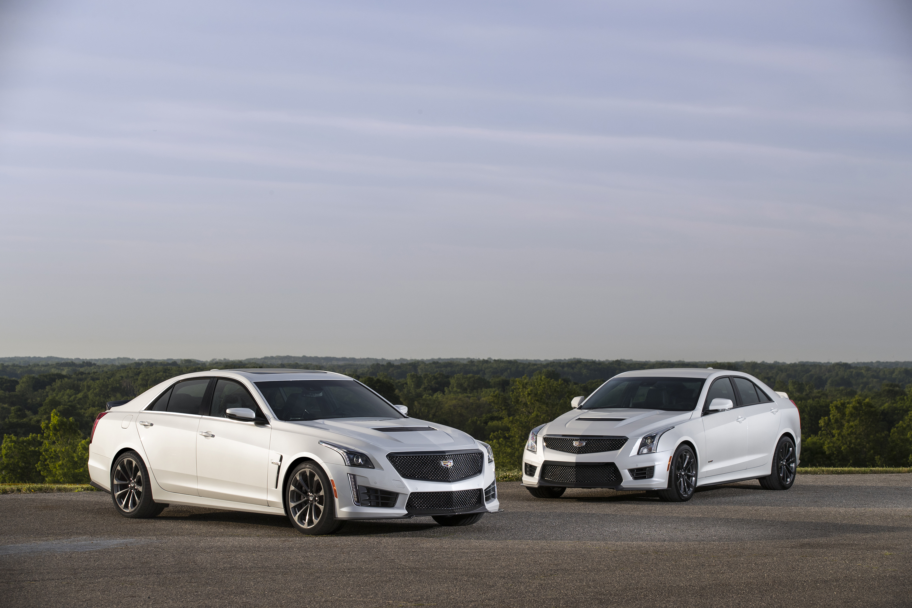 The Cadillac CT5 is Coming in 2020, ATS Renamed CT4 - GM ...