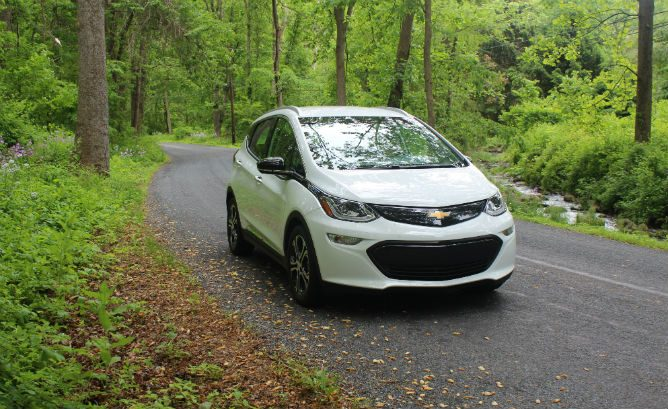 as the chevrolet bolt s u s sales cool off gm readies a production boost gm inside news sales cool off gm readies