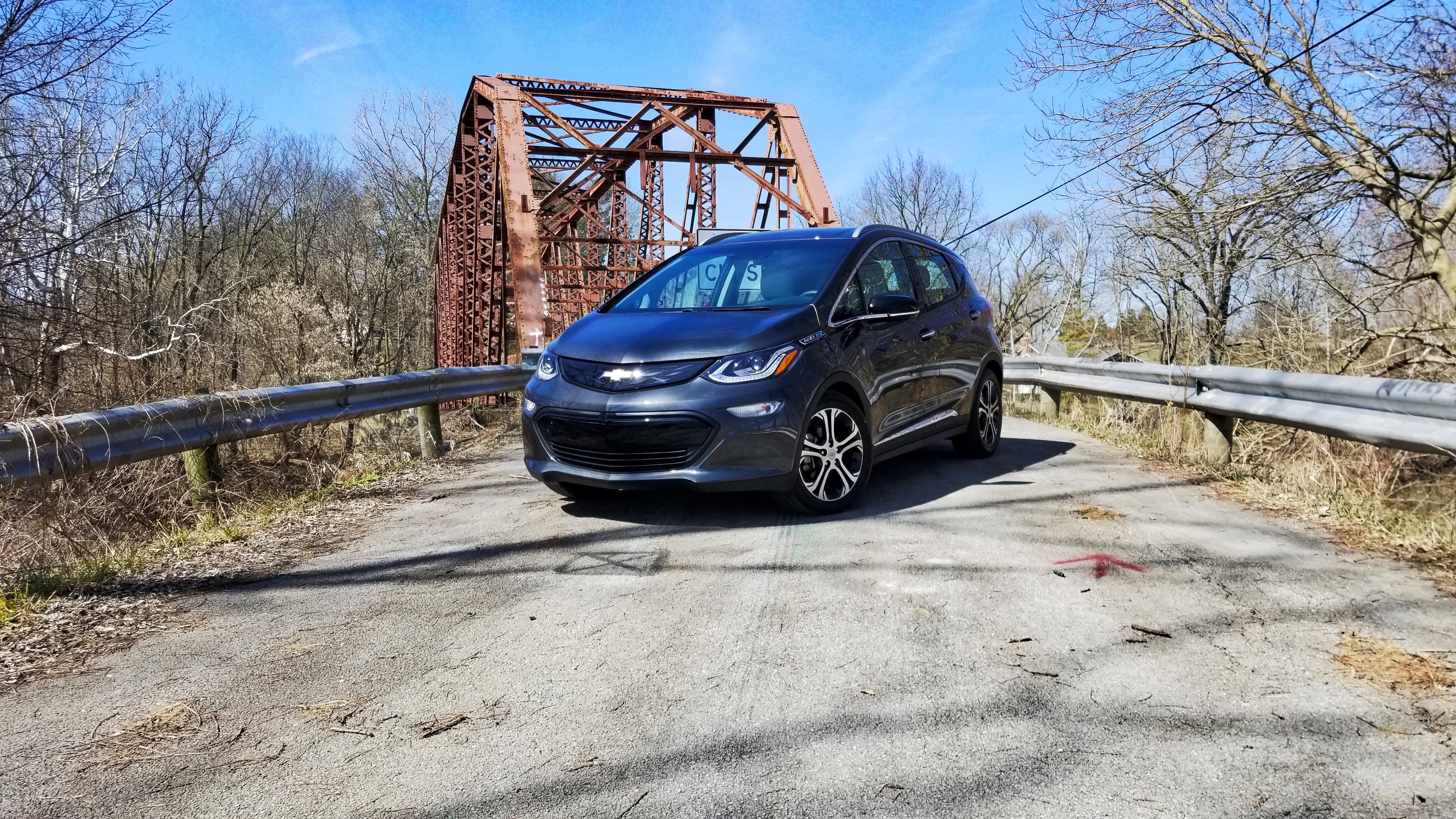 Gm Will Reach Electric Car Tax Credit Limit This Year