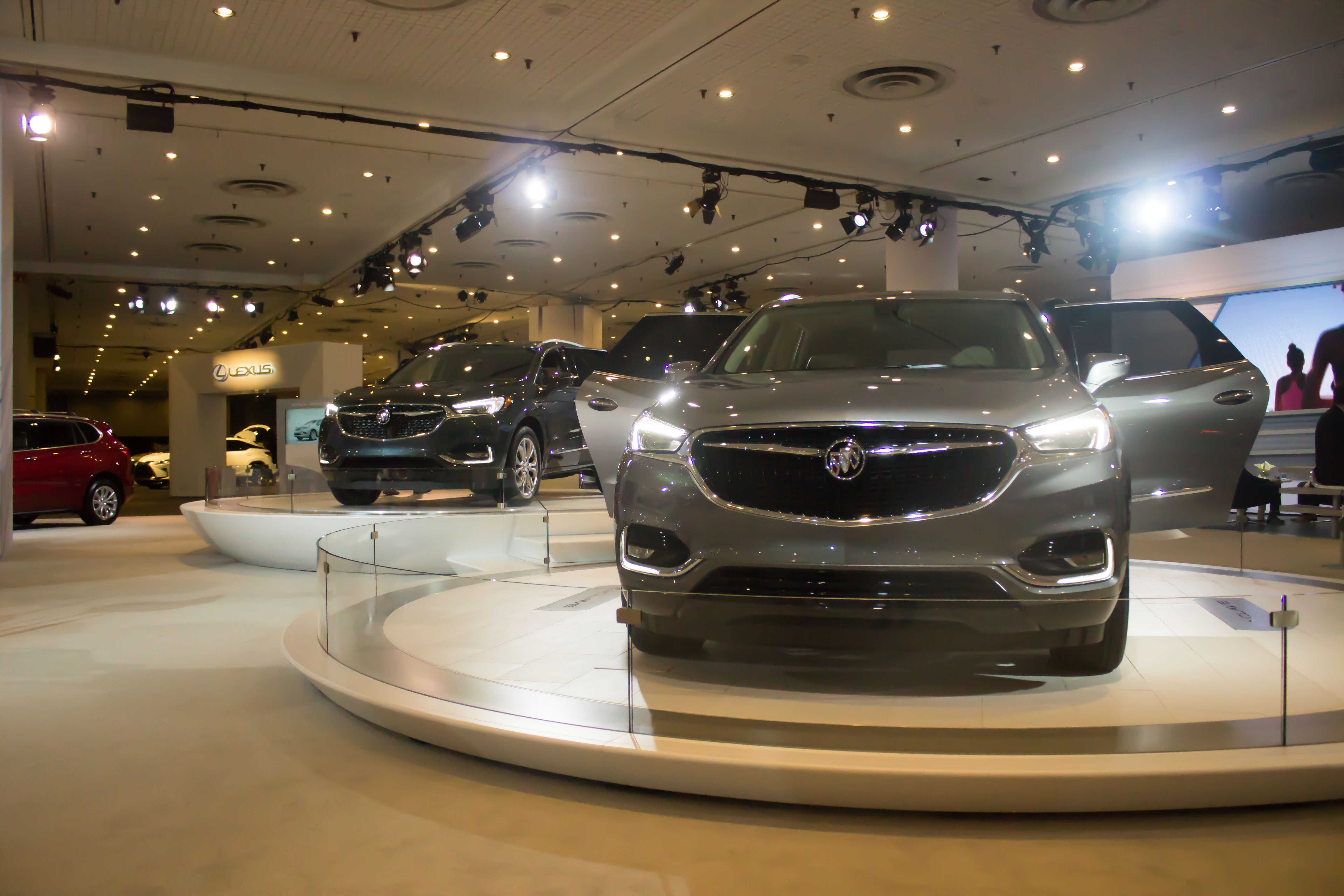 dub wheels in enclave first youtube world s see watch must enclaves buick hd on