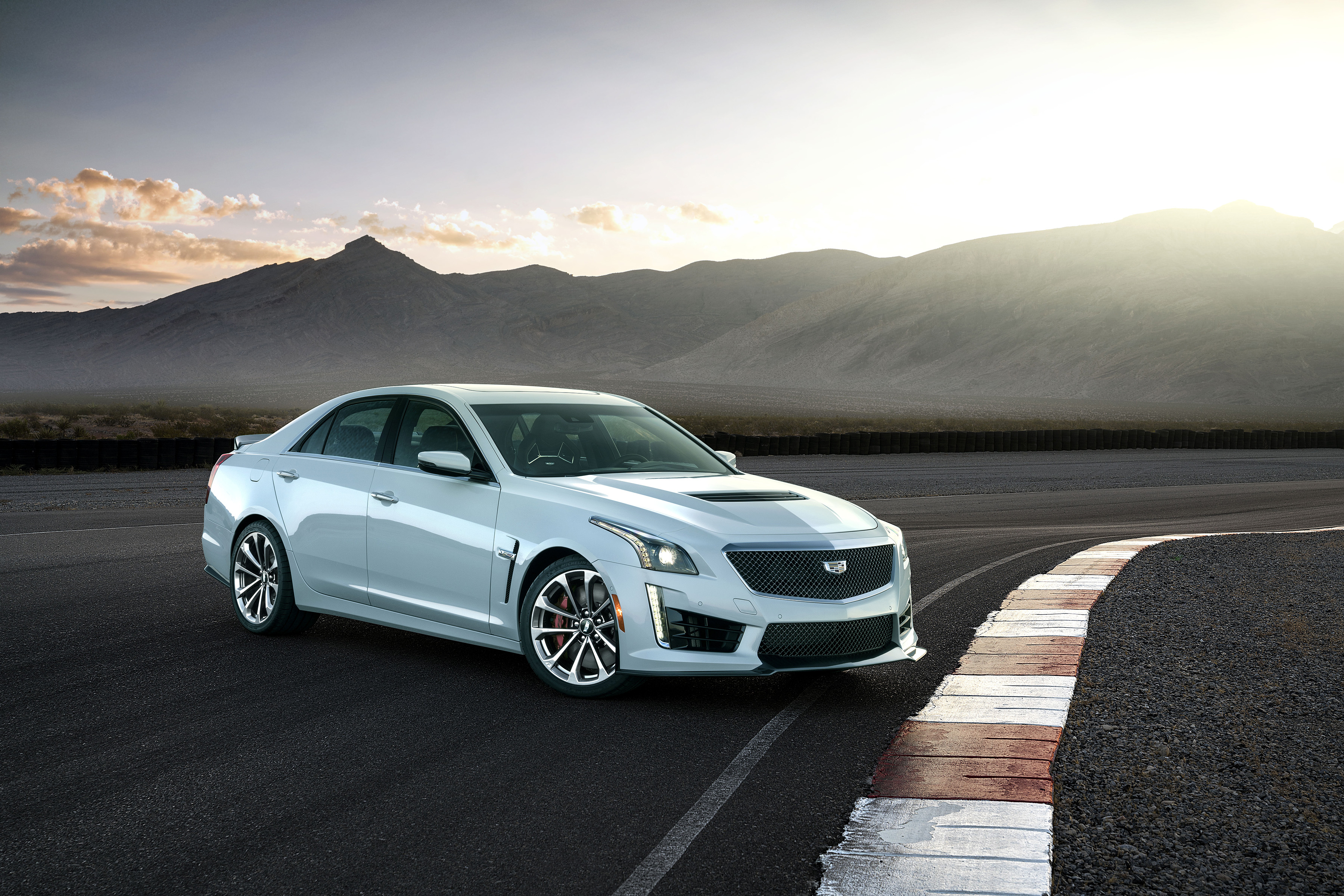 New Cadillac Alpha Cars Coming Soon Gm Inside News