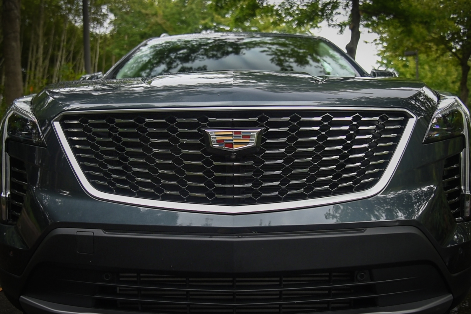 Escape from New York: Cadillac is Moving Back to Detroit ...