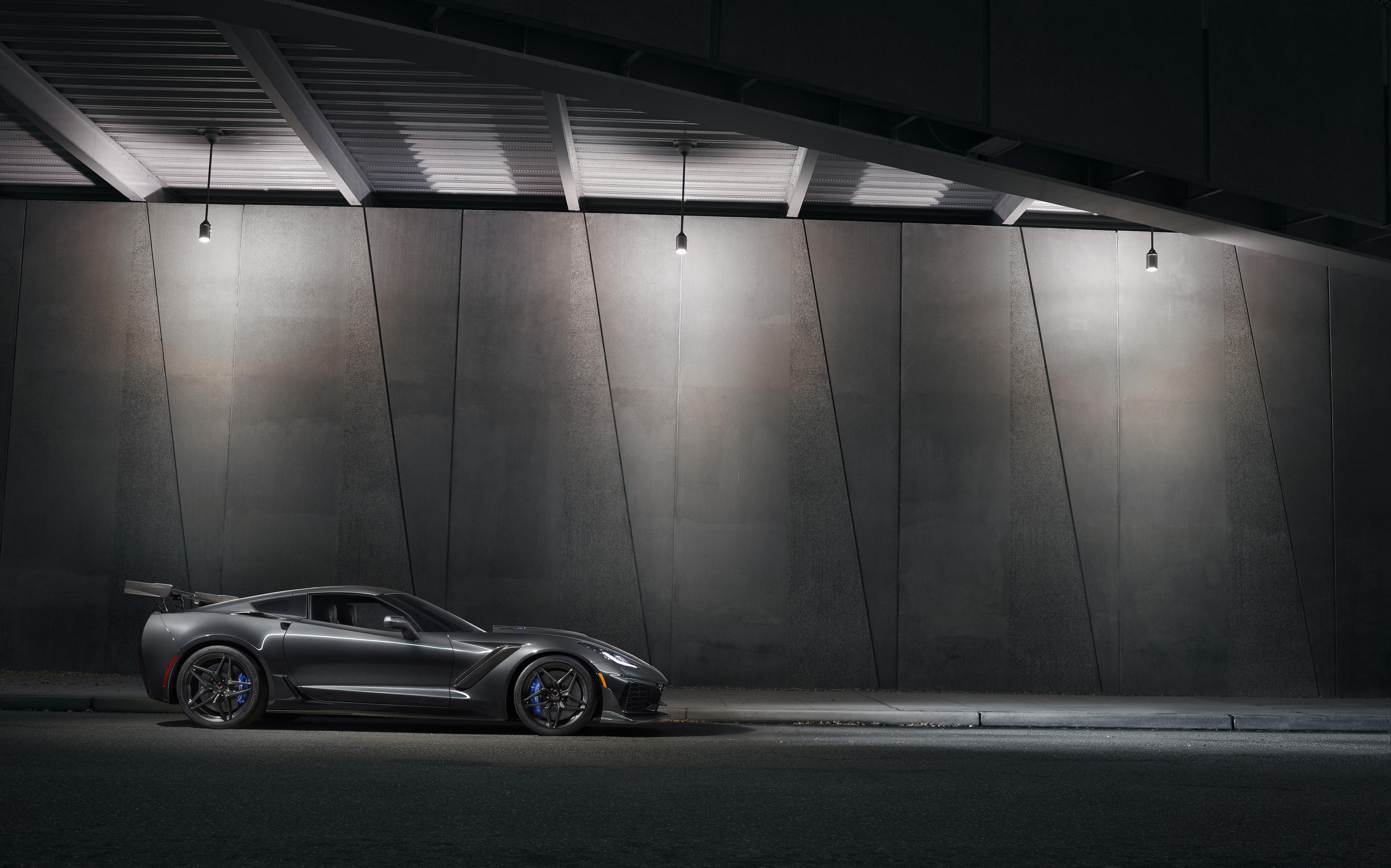 corvette c7 z06 wallpaper