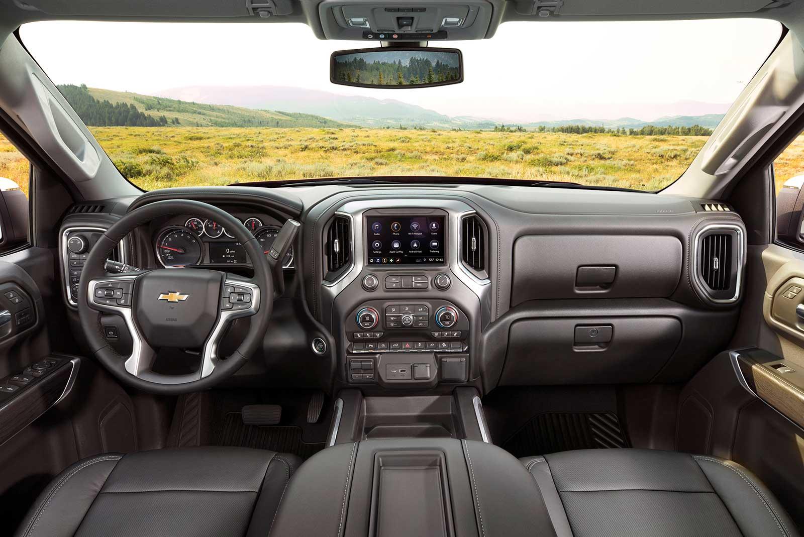 2019 Chevrolet Silverado Review Gm Inside News