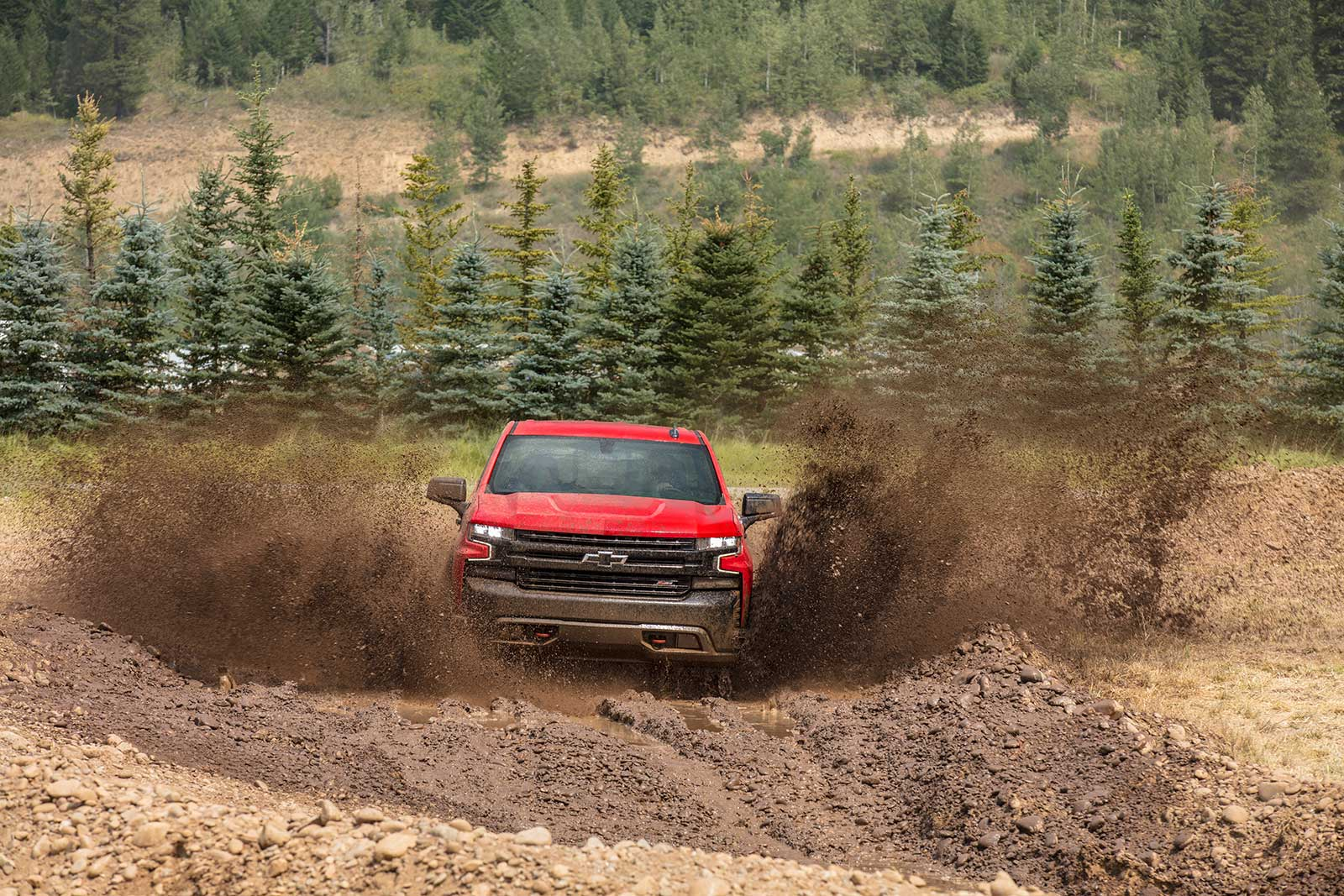 2019 Chevrolet Silverado Review - GM Inside News