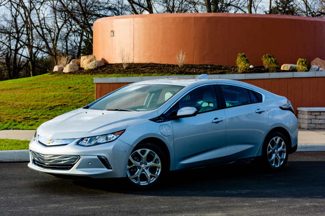 Chevy Cruze Diesel For Sale >> 2019 Chevrolet Volt Review – An Elegy - GM Inside News