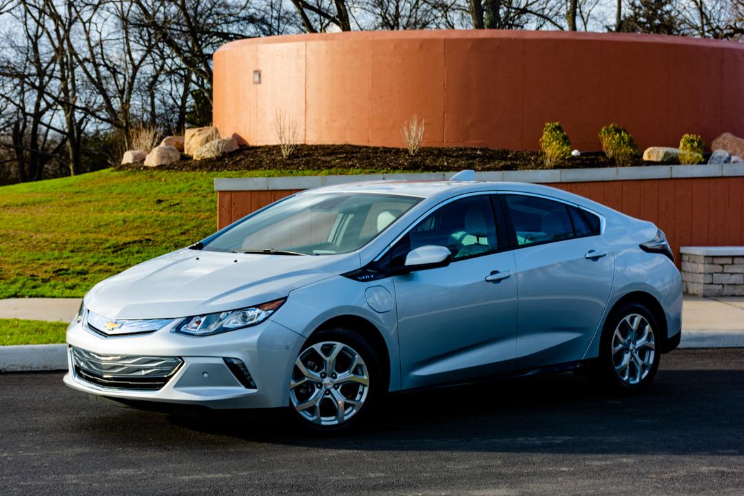 2019 Chevrolet Volt Review – An Elegy - GM Inside News