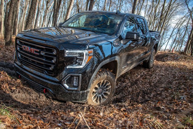 2019 GMC Sierra AT4 Review: Is This a Real Off-Road Truck ...