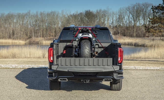 CarbonPro Box for GMC Sierra 1500 Coming Soon - GM Inside News