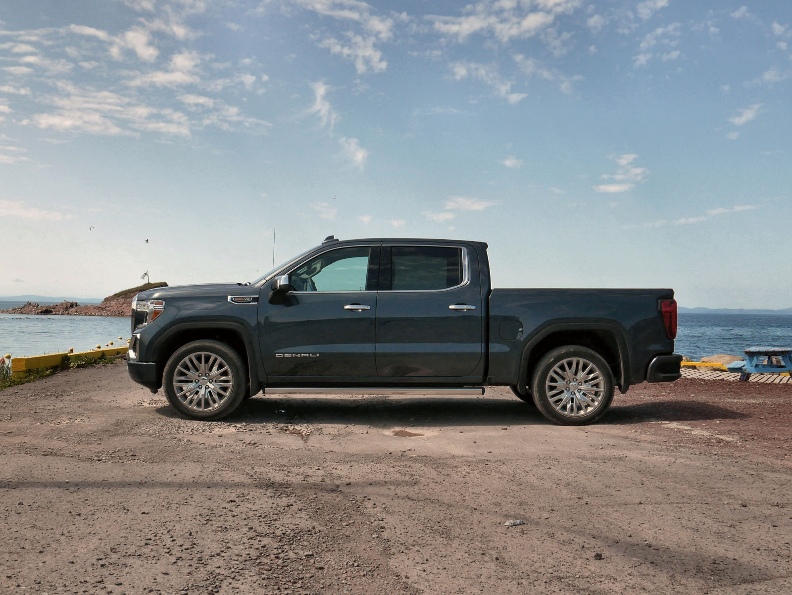 2019 GMC Sierra Configurator Goes Live: Build Your Next Truck - GM Inside News