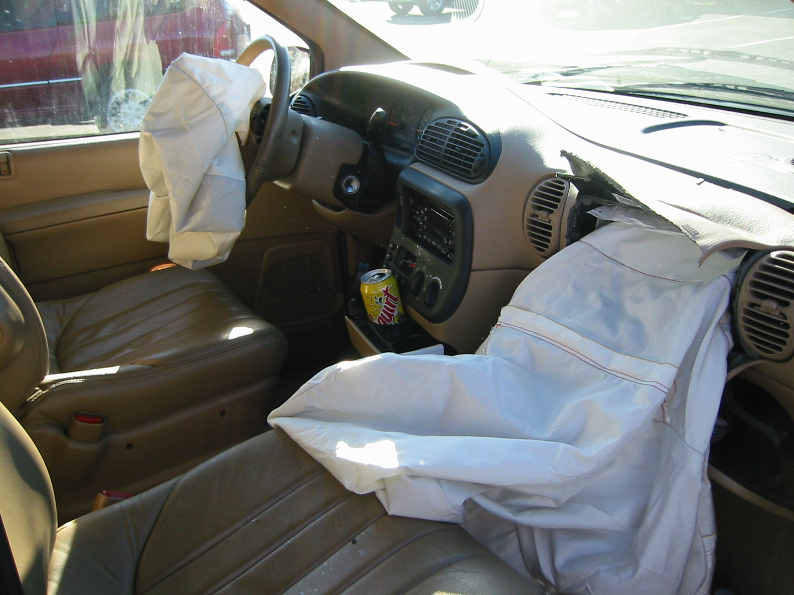 GM Says its Airbags are Safe; Issues Recall Anyways - GM ...