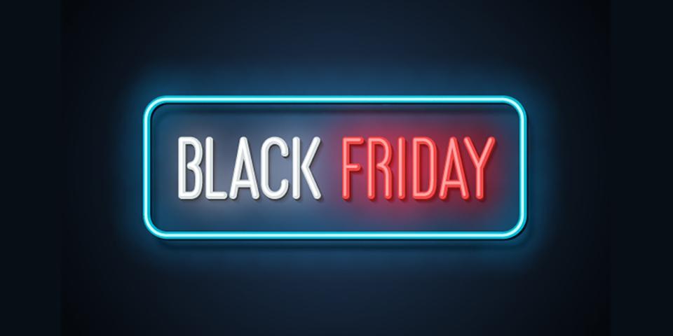 Black Friday Automotive Deals
