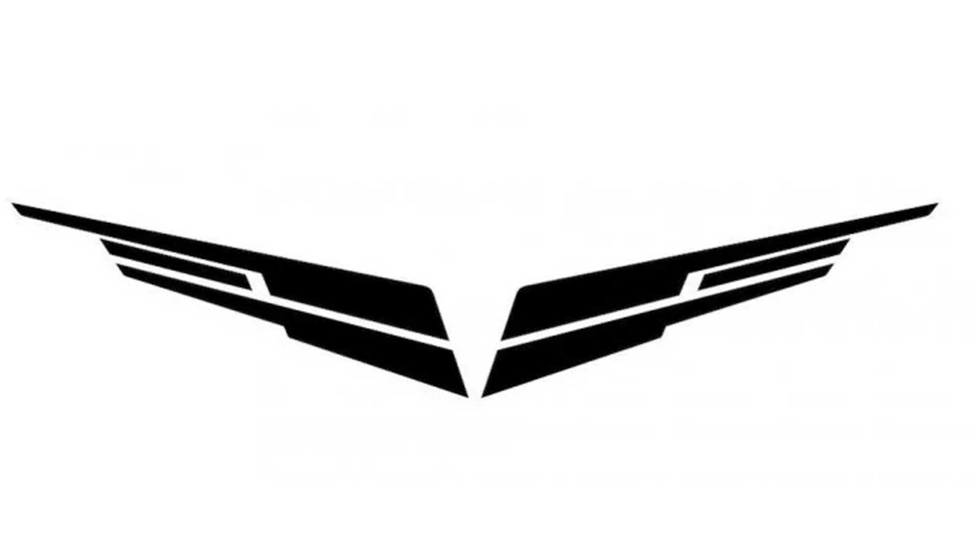 Cadillac Patents New Logo, Probably for Blackwing V8 - GM ...