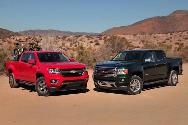 GM Sales Fall 11% in Q3 2018 but GM Remains Optimistic ...