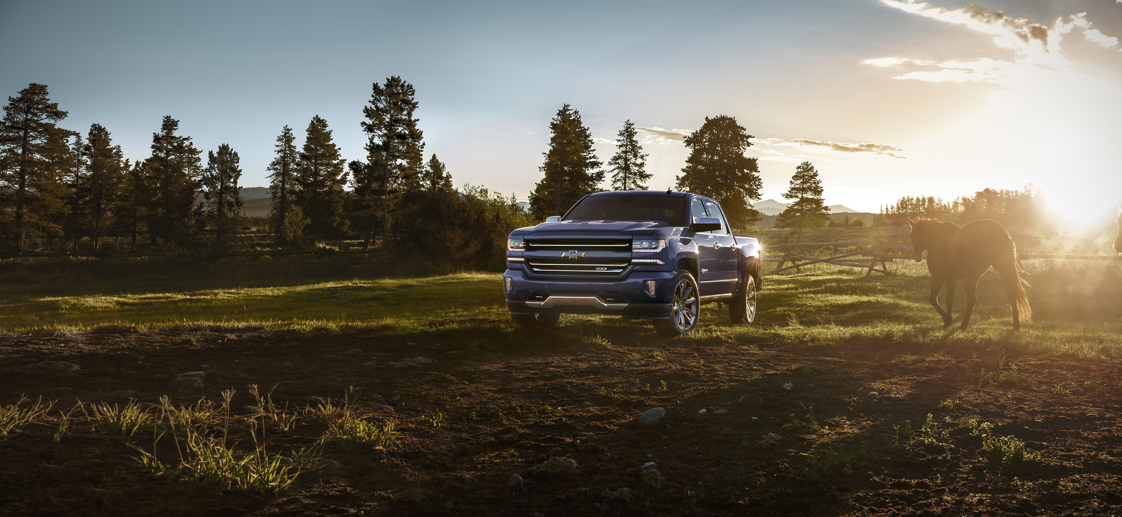 GM Celebrates 100 Years of Trucks With New Special Editions GM