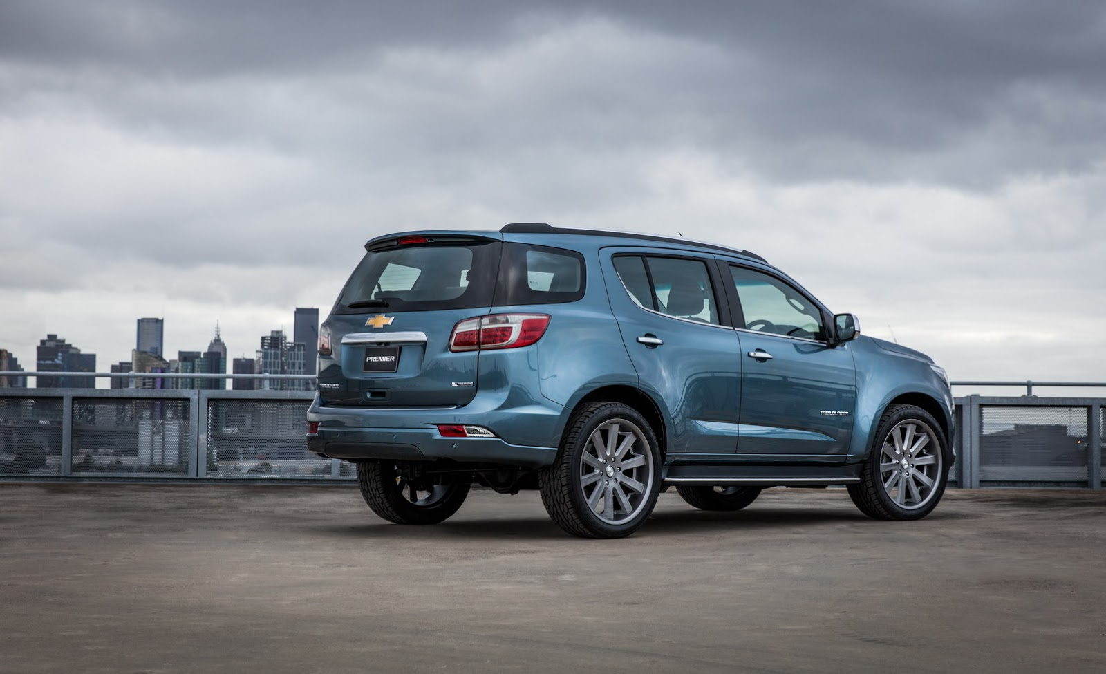 5 Signs the Chevrolet Blazer Could Comeback - GM Inside News