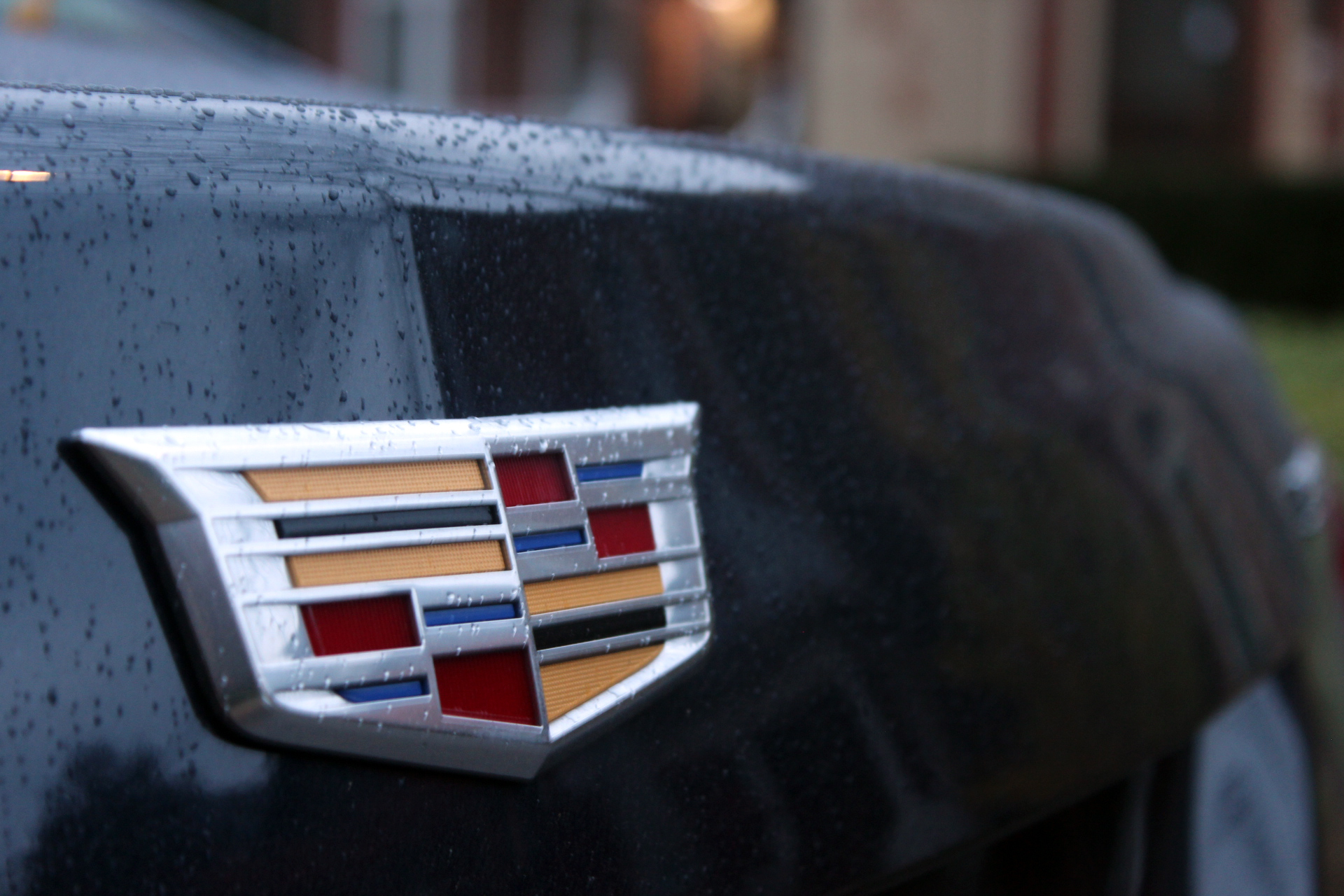 Cadillac Dealers Reject Virtual Showrooms GM Inside News - Cadillac dealers ct