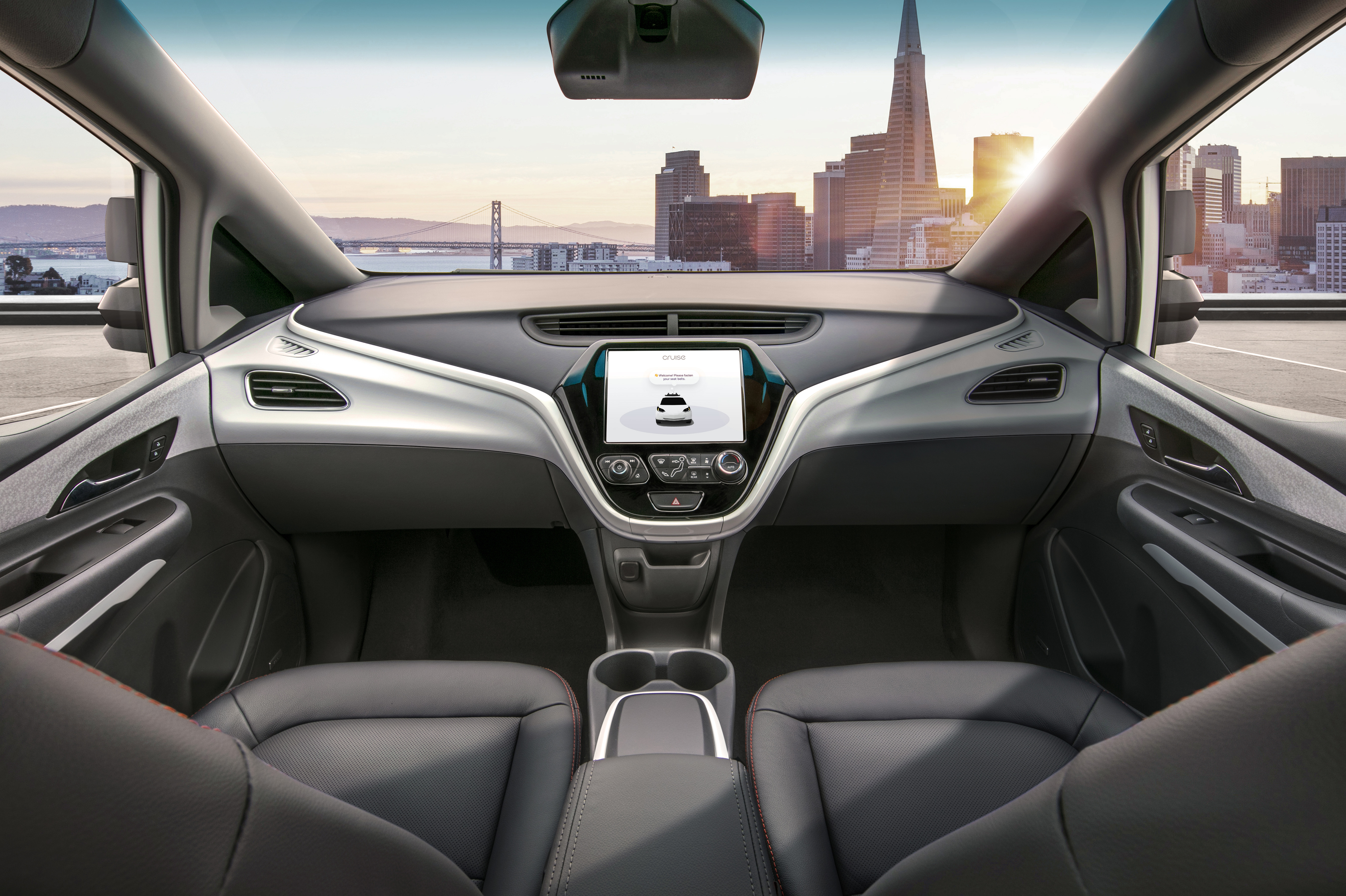 GM is Asking Permission to Put a Car With No Steering Wheel or Pedals on  the Road