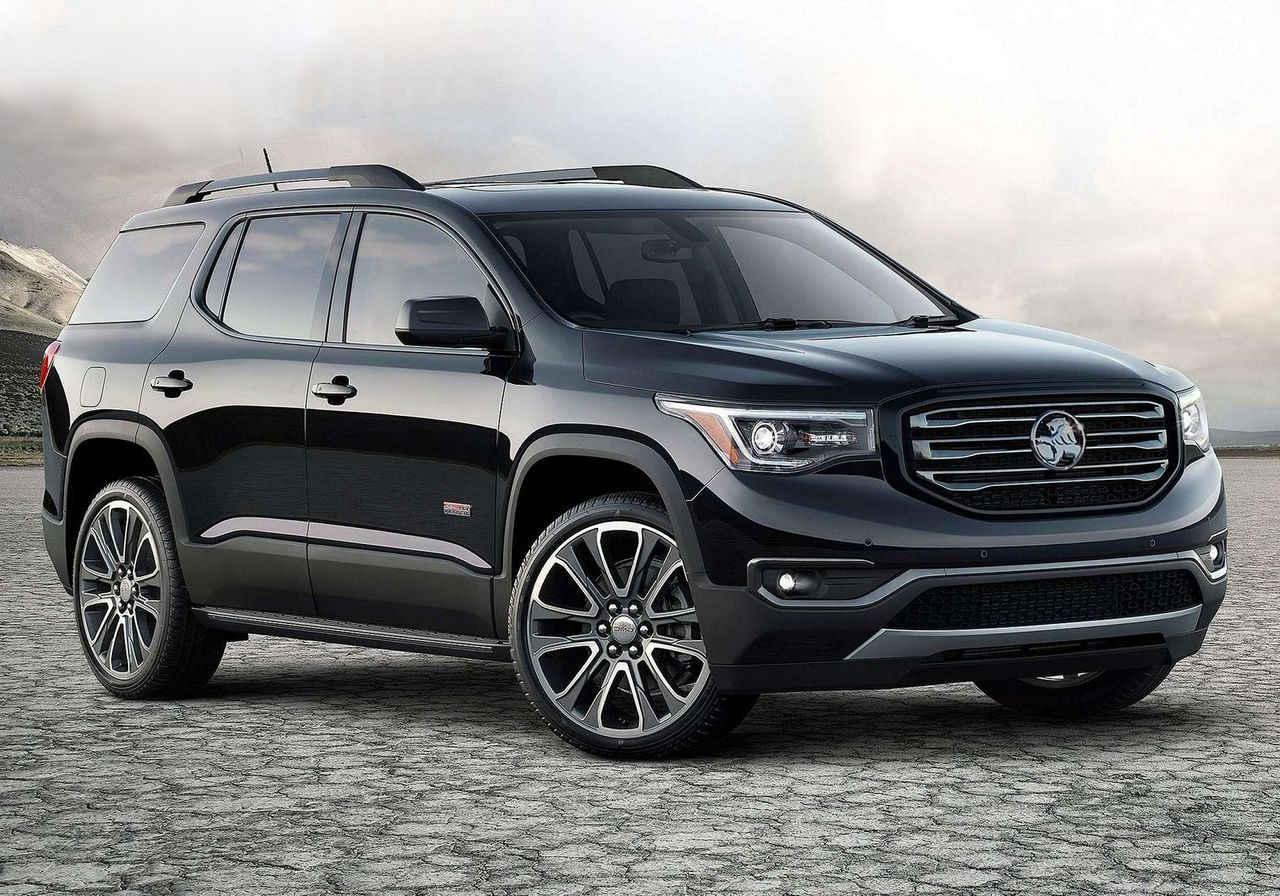Acadia For Sale >> Where Does the Sale of Opel Leave Holden? - GM Inside News