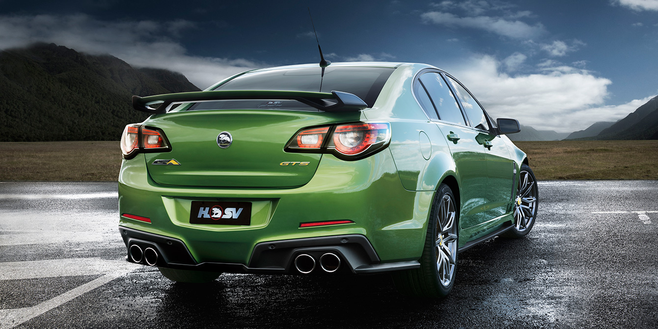 Holden Special Vehicles is (Probably) Dead - GM Inside News