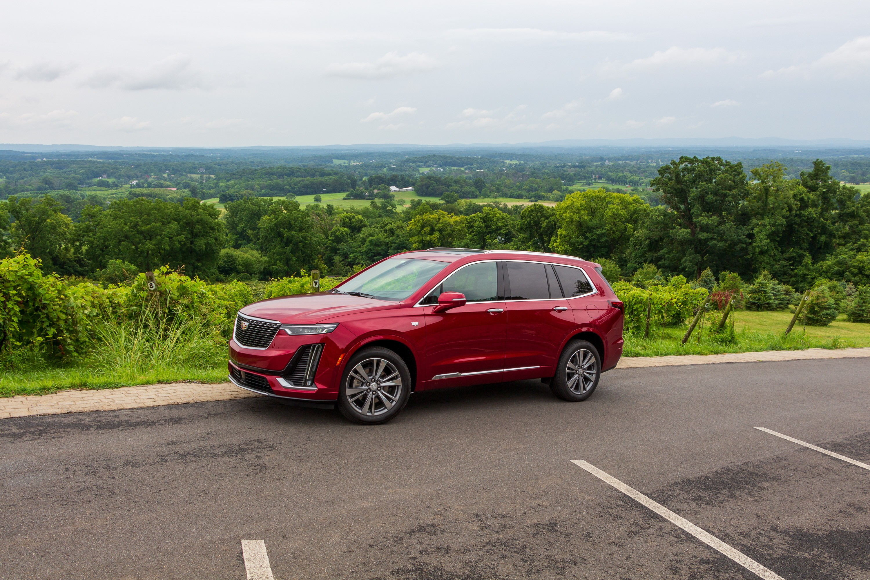 First Drive: 2020 Cadillac XT6 - GM Inside News