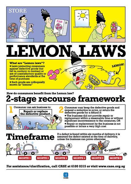 Georgia Lemon Law >> Gm Takes Man To Court Through Georgia Lemon Law Loophole Gm Inside