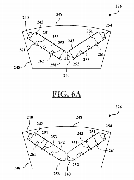 Gm Patents An Electric Motor With Multiple Magnet Lengths