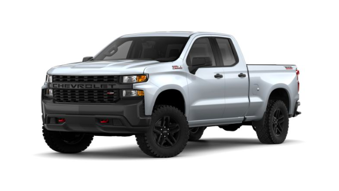 2019 Chevy Silverado Configurator is Live! - GM Inside News