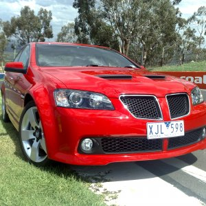 Holden Commodore SS-V Special Edition