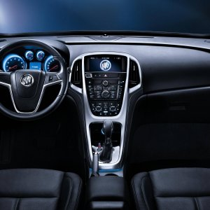 2010 Buick Excelle XT (China)
