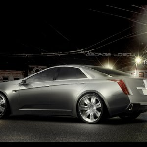 Revitalization in Action | The Dream Cadillac Lineup